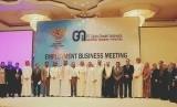 Acara EBM di Jeddah, Saudi Arabia (10/12)