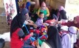 ACITAN -- Rumah Zakat mengadakan edukasi wirausaha dan bimbingan penguatan produk untuk kelompok WPB di Poko.
