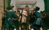 Adegan di film Sultan Agung (ilustrasi)