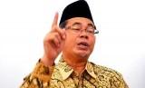 Ahmad Satori Ismail, Ketua Ikatan dai Indonesia
