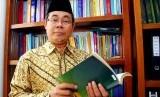 Tingkatkan Keimanan Saat Ramadhan dengan Tetap di Rumah. Ketua Umum Ikadi Ahmad Satori Ismail.