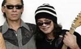 Alex dan Eddie van Halen