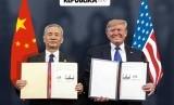 Warga Asia-Amerika Lawan Balik Diskriminasi