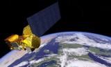 China sedang mempersiapkan peluncuran satelit komunikasi Indonesia, Palapa-N1, dari Pusat Peluncuran Satelit Xichang (XSLC) Provinsi Sichuan (Foto: ilustrasi satelit)