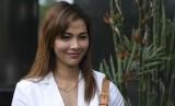 Nadia Mulya Manfaatkan Waktu di Rumah dengan Perawatan