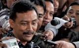 Mallarangeng Duga Jokowi Biarkan Moeldoko Ambil Demokrat