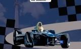 Anggaran Formula E di Jakarta