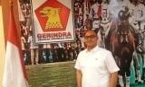 Anggawira, Fungsionaris Partai Gerindra