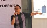 Ketua Dewan Pakar PAN, Dradjad Wibowo