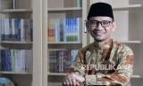 Anggota Dewan Syariah Nasional Majelis Ulama Indonesia, Oni Sahroni.