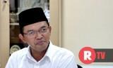 Anggota Dewan Syuro PKB Maman Imanulhaq