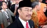 Anggota DPD RI periode 2019-2024 perwakilan DKI Jakarta Jimly Asshiddiqie.