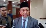 Anggota DPR RI terpilih periode 2019-2024, Ahmad Syaikhu  menyatakan kesiapan untuk mengundurkan diri jika dirinya ditunjuk sebagai  Wakil Gubernur (Wagub) DKI Jakarta.