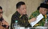 Anggota Komisi II DPR RI Ace Hasan Syadzily.