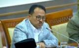Anggota Komisi III DPR, Khairul Saleh