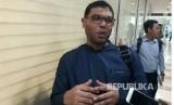 Anggota Komisi III DPR-RI, Nasir Djamil.