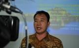 Anggota Komisi IX DPR Imam Suroso.