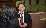 Anggota DPR Imam Suroso Dimakamkan di Pati