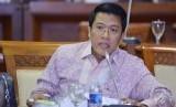 Anggota Komisi XI DPR RI Mukhammad Misbakhun.