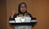 Wakil Ketua Komisi X DPR RI dari Fraksi Partai Golkar Hetifah Sjaifudian