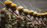 Militer Zimbabwe