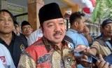 Ketua Fraksi Golkar di MPR RI Idris Laena