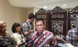 Anggota Komisi III DPR RI Masinton Pasaribu