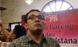 Anggota Tim Kampanye Nasional (TKN), Ahmad Iman Syukri