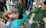 Terkena Tembakan KKSB, Pratu Sirwandi Wafat dalam Perawatan