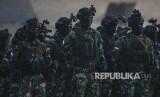 Acak-Acak TNI dan Polri Satu Pemicu Penggulingan Gus Dur