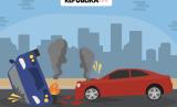 Angka kecelakaan lalu lintas