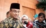 Sejak Sandiaga Uno mundur untuk Pilpres, Anies Baswedan belum memiliki pendamping untuk posisi Wagub DKI Jakarta.