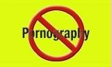 Anti-Pornografi (ilustrasi)