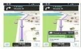 Aplikasi Waze mencatat kenaikan penggunan jalan saat PSBB transisi.