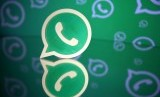 Aplikasi Whatsapp (ilustrasi).