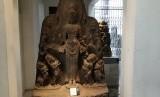 Arca Amoghapasa di Museum Nasional, Jakarta Pusat.