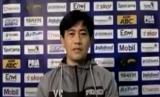 Asisten pelatih Persib, Yaya Sunarya dalam wawancara daring, Kamis (13/8).