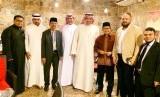 Asosiasi Muslim Penyelenggara Haji dan Umrah Republik Indonesia (Amphuri)  meluncurkan program Amphuri Information System Syariah (Aisyah).