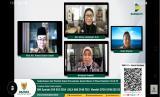 Badan Amil Zakat Nasional (BAZNAS) menggelar webinar terkait zakat yang spesifik membahas mengenai Zakat Perusahaan secara online, dan disiarkan langsung melalui kanal youtube BAZNAS TV, pada Kamis (6/8).