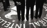 Badan Intelijen Pusat (CIA) Amerika Serikat. Intelijen AS sulit petakan penyebaran virus corona di China, Korut, dan Rusia. Ilustrasi.