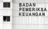 Badan Pemeriksa Keuangan