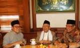 GNPF Tanggapi Positif Wacana Pertemuan Ma'ruf dan Rizieq