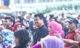 Bakal calon wali kota Medan, Bobby Nasution