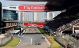Balapan Formula 1 (F1) seri Grand Prix (GP) China di Sirkuit Shanghai Internasional akhirnya resmi dibatalkan menyusul mewabahnya virus corona.
