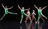 Balet (ilustrasi)