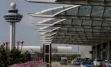 Indonesia Upayakan Ambil Alih Kendali Udara dari Singapura