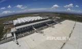 Bandara Internasional Jawa Barat (BIJB) di Kertajati, Majalengka, Jawa Barat