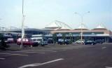 Bandara Internasional Sultan Mahmud Badarudin II Palembang