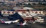 Bandara Jose Marti di Kuba.