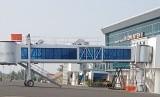 Bandara Embarkasi Haji Lampung Masih Terganjal Syarat. Bandara Radin Inten Lampung